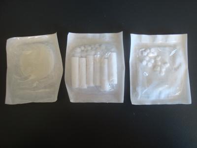 Produits stériles
